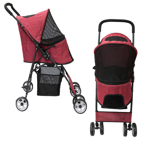 petique-coche-para-mascota-pebble-robin-red-